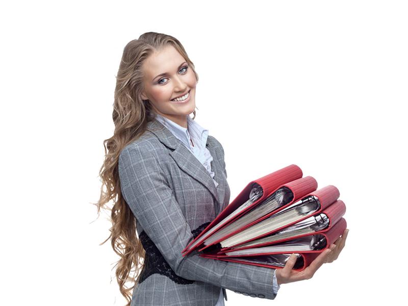 Бухгалтерское сопровождение малого бизнеса
